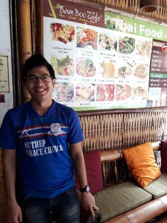 Bamboo Cafe照片