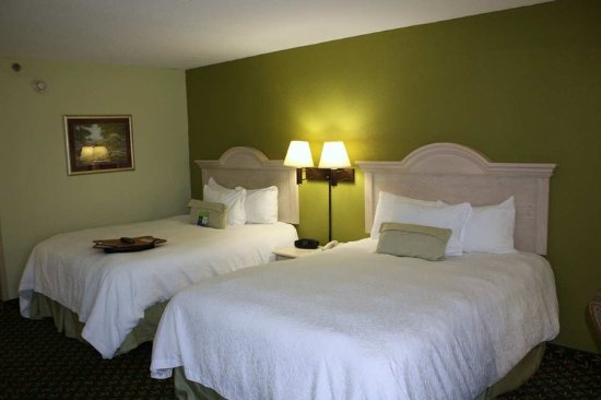 Pearl, MS: Guest room