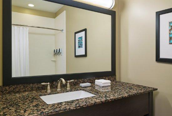 Williston, ND: Guest room amenity