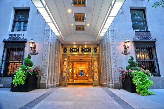 Lombardy Hotel Nyc Reviews