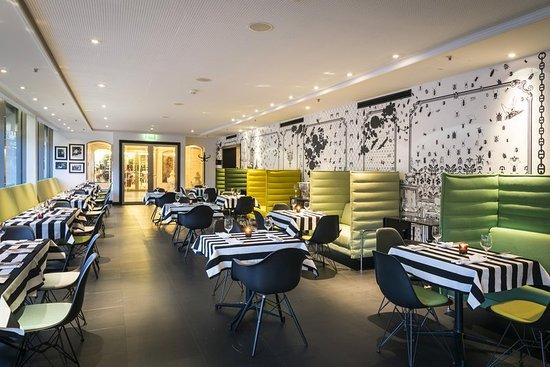 InterContinental Wien: Restaurant