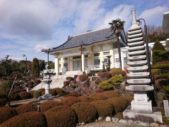 Taiyo-ji Temple