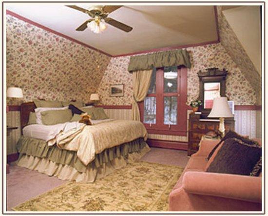 Hart's Location, Nueva Hampshire: Guest room