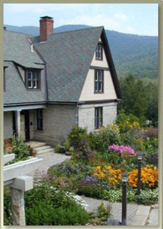 Hart's Location, Nueva Hampshire: Exterior
