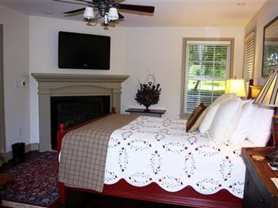 ‪‪Ellicott City‬, ‪Maryland‬: Guest room‬
