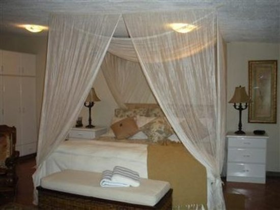 Club Arias B&B: Guest room