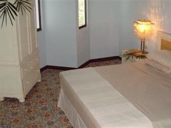 La Islita Boutique Hotel: Guest room
