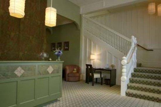 Healdsburg Inn - A Four Sisters Inn: Exterior