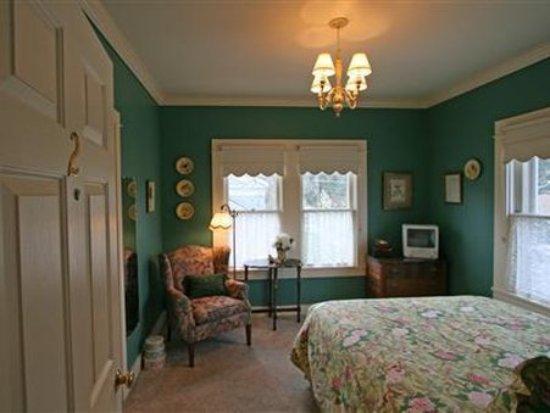 Magnolia Inn: Guest room