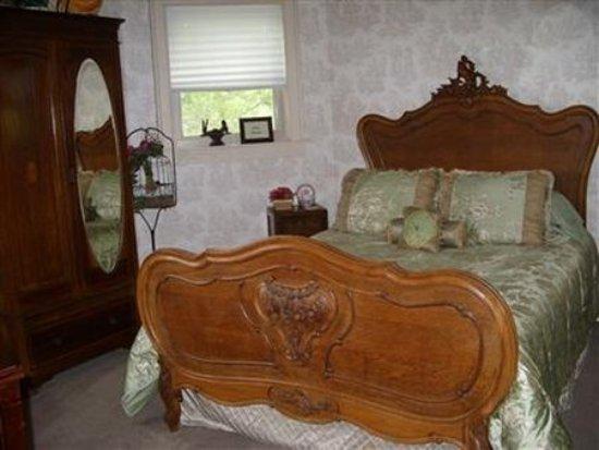 Bonham, TX: Guest room