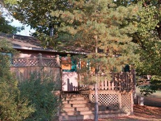 Evergreen cottage inn and village updated 2017 b b for Evergreen cottage
