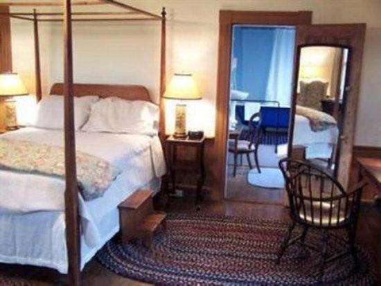 Mebane, NC: Guest room