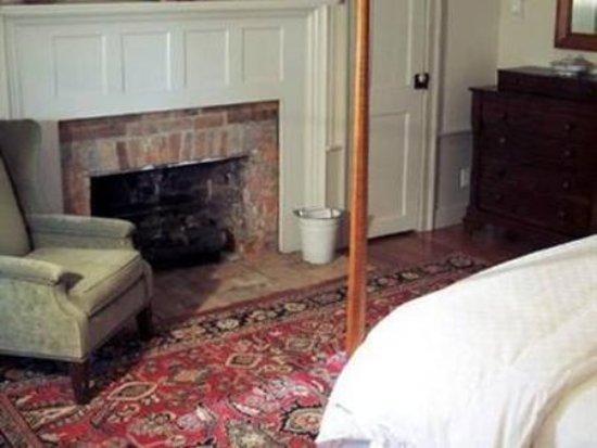 Mebane, Carolina del Norte: Guest room