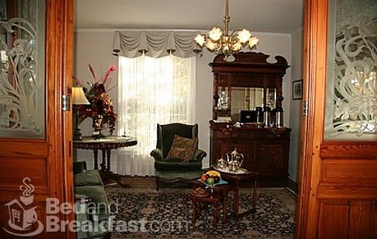 The Foxes Inn : Guest room