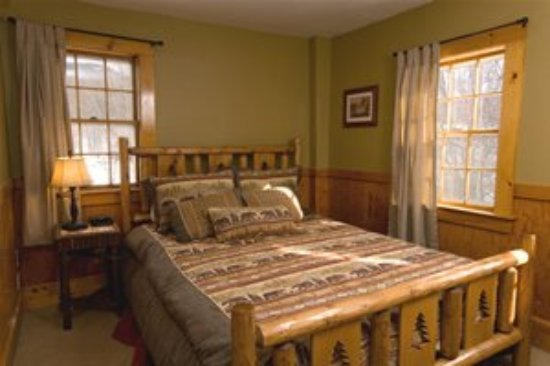 Whitney's Inn : Guest room