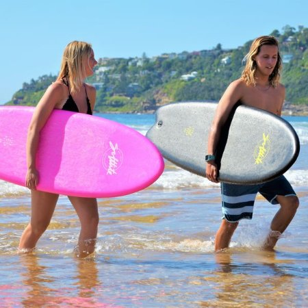Manly Surfboard Hire