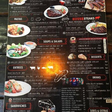Ribs and Bibs Restaurant, Cagayan de Oro - Restaurant