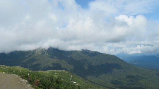 Mount Washington照片