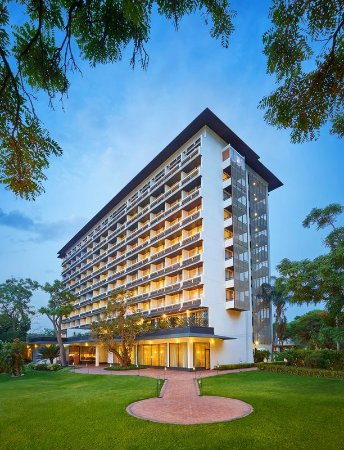 Taj Pamodzi Hotel