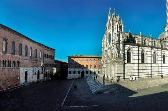 Skip-the-Line Siena Cathedral Duomo...