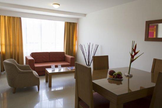 Portal del rodeo aparta hotel desde s 141 medell n for Decoracion de interiores medellin