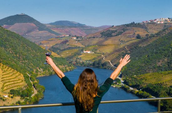 Traditional Douro Valley & Wine Tour...
