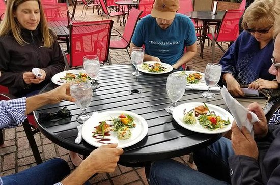 Taste of Charlottesville Food Tour