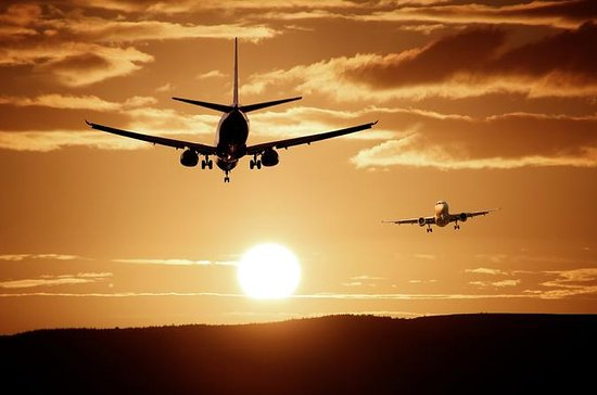 Athens Private Departure Transfer Service: Hotel to Airport