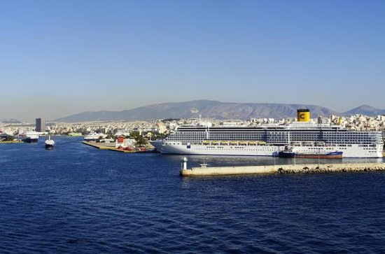 Athens Private Transfer Service: Port to Airport