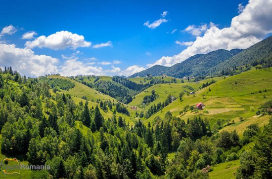 Transylvania Villages and Medieval...