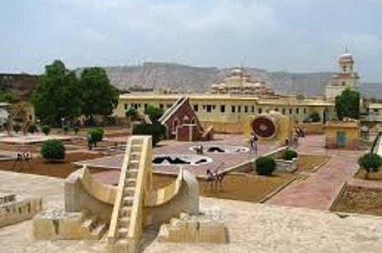 Incroyable Jaipur Sightseeing