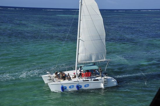 Private Catamaran - Small Boat Charter
