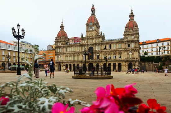 6-Day Spain Tour: Galicia and north...