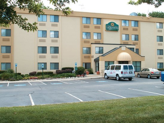 Jessup, MD: Exterior