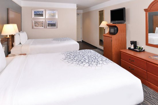 Ruidoso Downs, نيو مكسيكو: Guest room