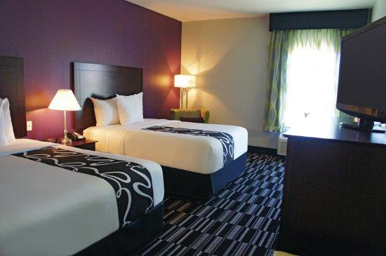 Bridge City, Τέξας: Guest room