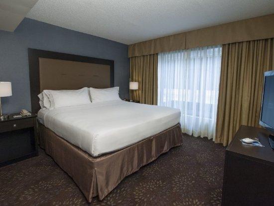 Cheektowaga, Estado de Nueva York: Guest room