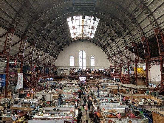 Mercado Hidalgo Picture