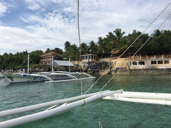Magic Island Dive Resort : photo0.jpg
