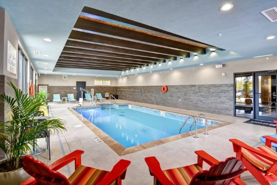 มิดเวสต์ซิตี, โอคลาโฮมา: Pool