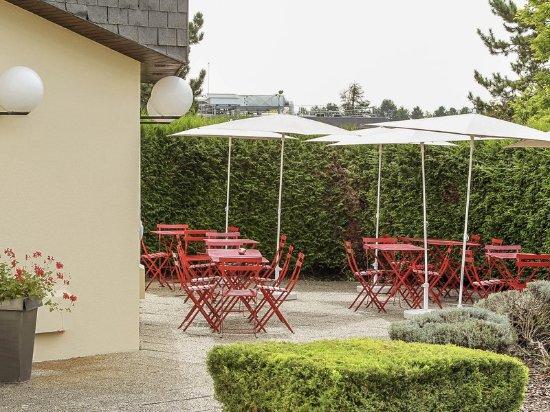 Ibis Chalons en Champagne: Restaurant