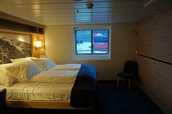 Stokmarknes, النرويج: 609 cabin