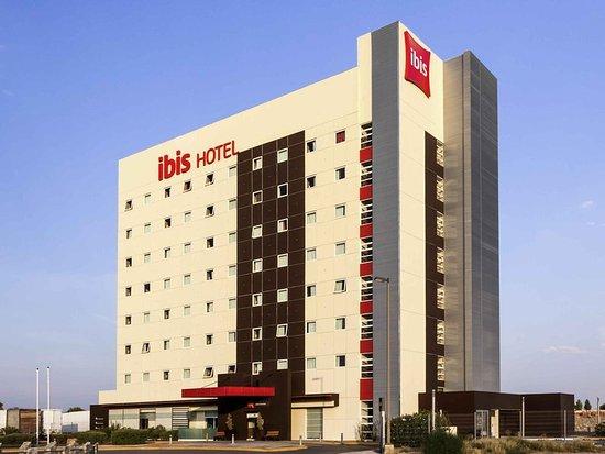 Hotel Ibis Juarez Consulado: Exterior