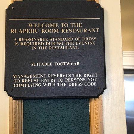 Ruapehu Restaurant Photo