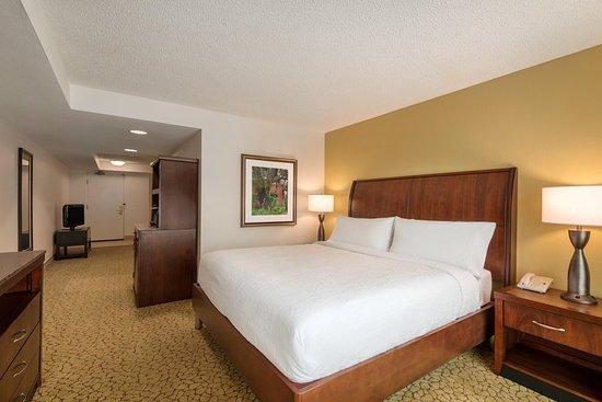 Hilton Garden Inn Orlando East Ucf Area Desde Fl Opiniones Y Comentarios Hotel