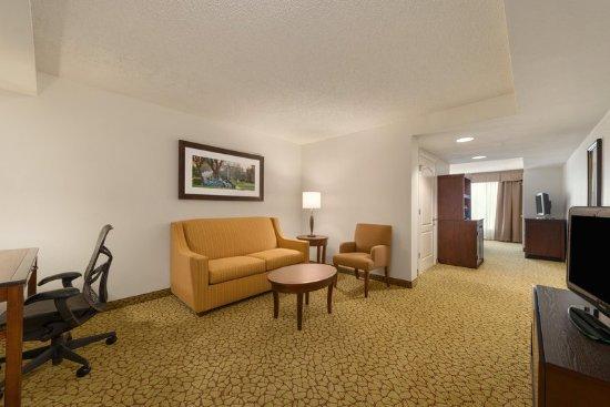 Hilton Garden Inn Orlando East Ucf Area Desde Fl