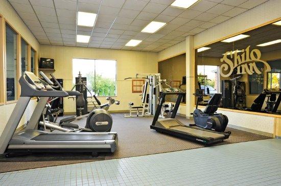 Shilo Inn Suites - Coeur d'Alene: Health club