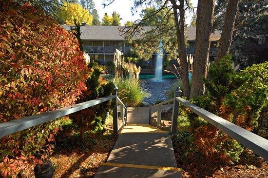 Shilo Inn Hotel & Suites - Beaverton