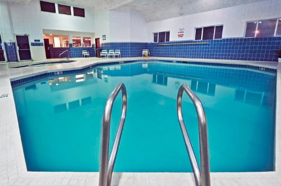 Shilo Inn Suites - Twin Falls: Pool