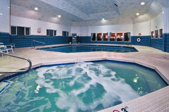 Shilo Inn Suites - Twin Falls: Spa
